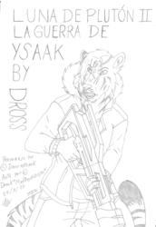 La guerra de Ysaak - Sketch