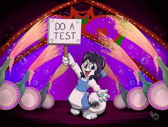 Do a Test