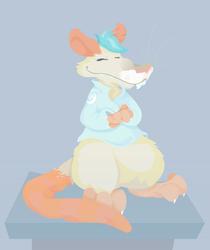 A LAB RAT NAMED LARA