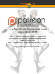 Support our Patreon!