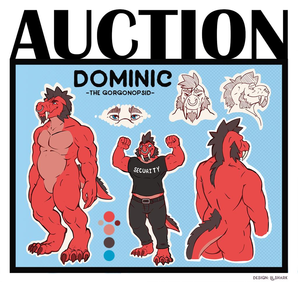 Dominic Auction