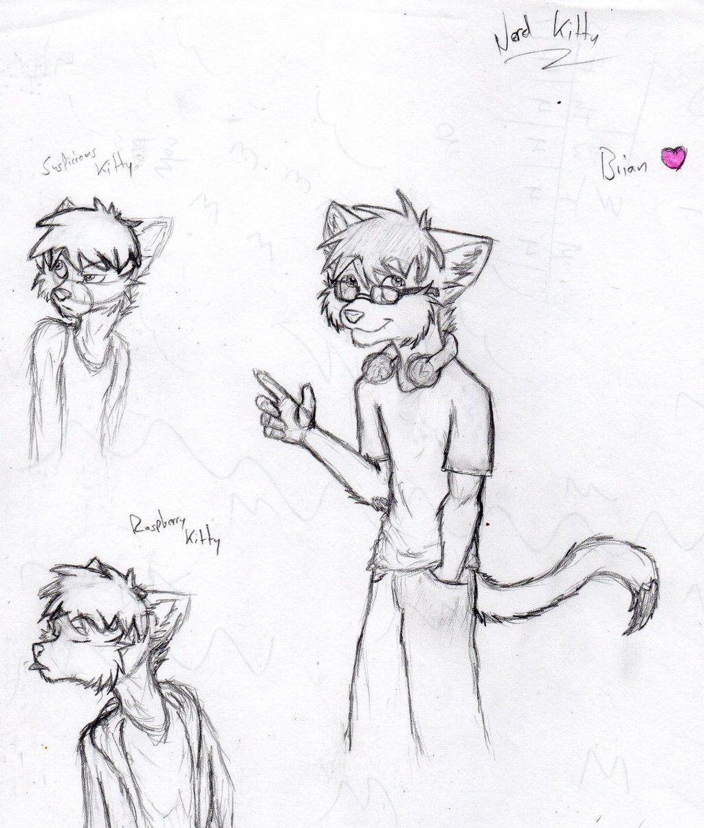 Brian Sketches