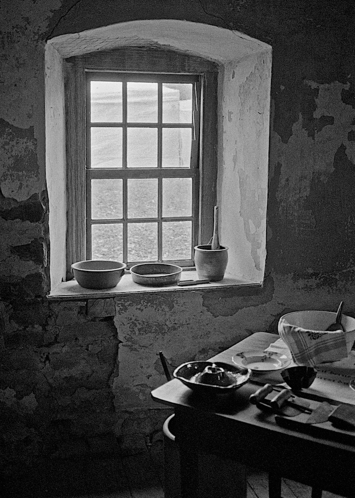 Shifferstadt Window