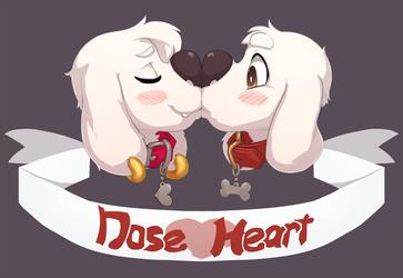 Nose Heart :3