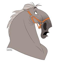 Roman Nose Draft