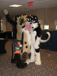 FWA 2012 - Day 1 - Ferloo, Waffles, and [DATA MISSING]