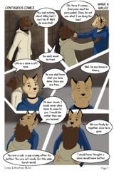 Magic & Malice, page 7