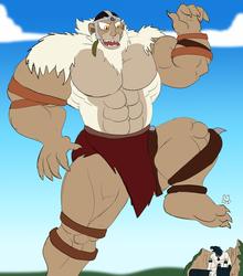Sketchmission: Giant Monkian