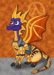 H.E.V Spyro