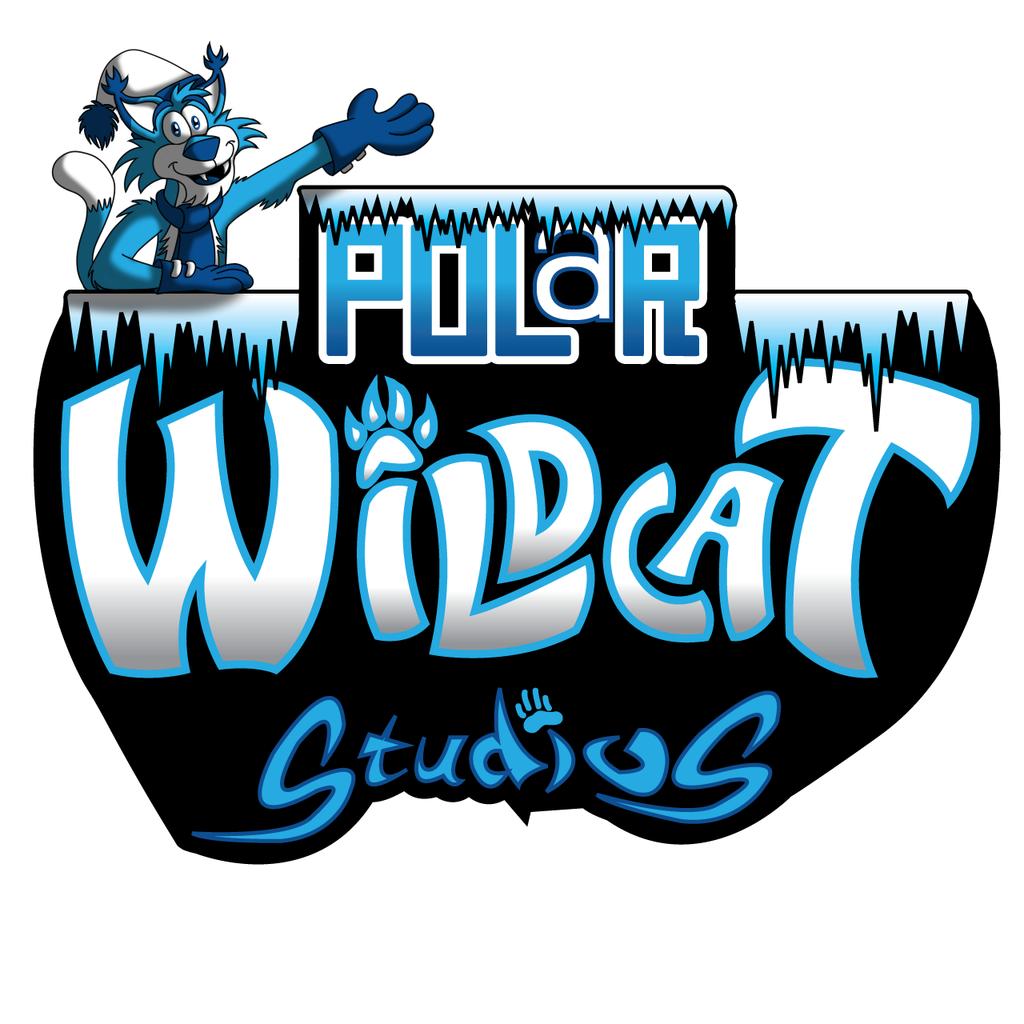 Polar Wildcat Studios Logo - 2018