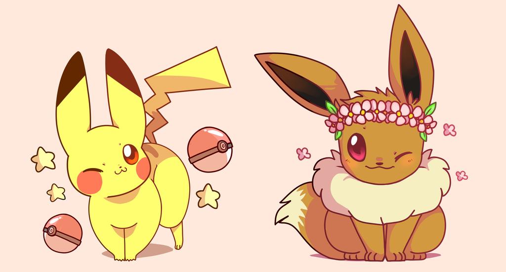 I Choose You, Pokemon!