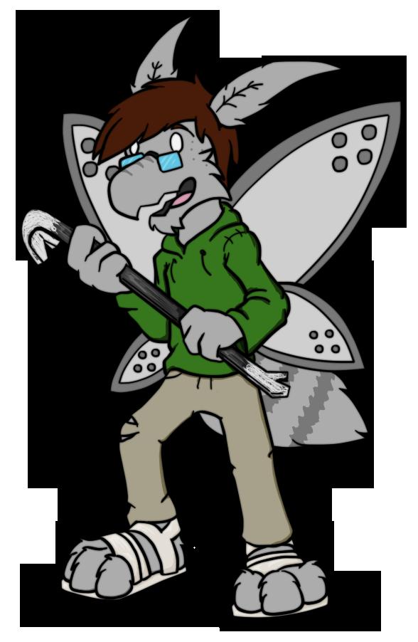 Chaz Moth - 2015