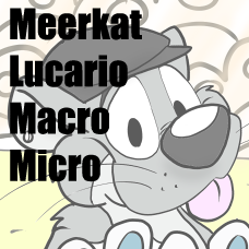 Lost Lucario and Immense Insh [Warmup Scene]