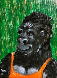 Gorill-A-crylic