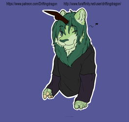 Telegram Sticker 9
