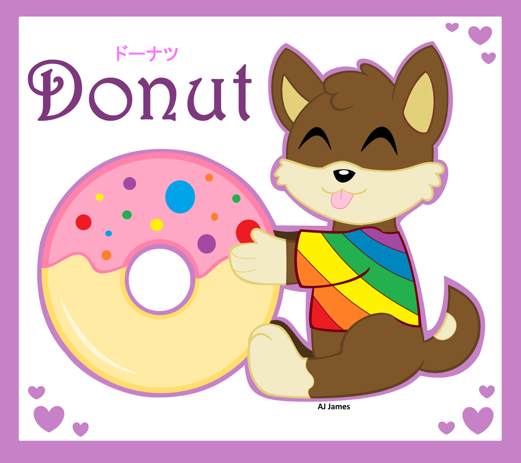 Most recent image: Donut Hugs!