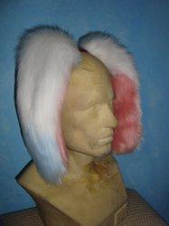 Custom bunny ears