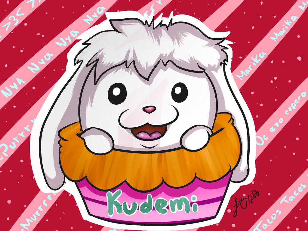 Kudemi gift