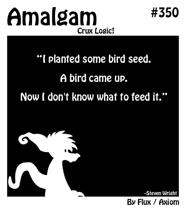 Amalgam #350