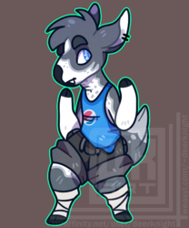 [Commission] deersoup