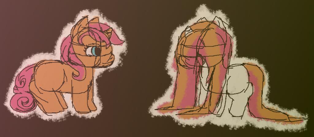 Broken Ties character sneak peeks
