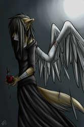 Broken Wings, Broken Heart