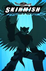 Streaming SKIRMISH card art- Igrath side A