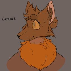 caramel <3