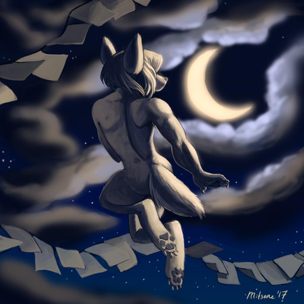 Most recent image: moonfloat
