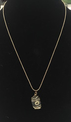 Necklace for Kristelle's Mom 1