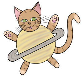 Saturn Shorthair
