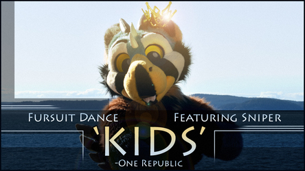 Personal - Sniper Dances to 'Kids' by One Republic