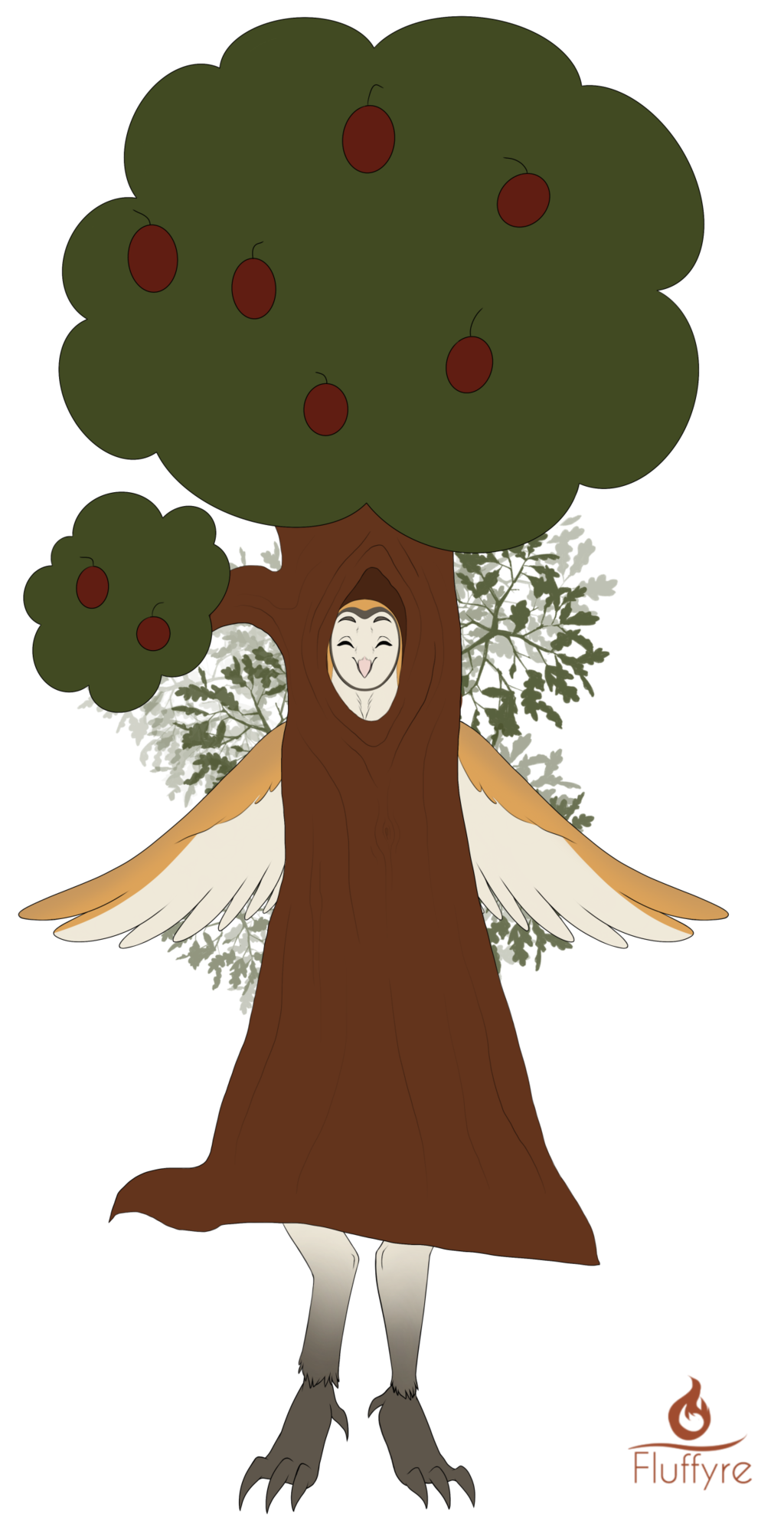 Scree Tree