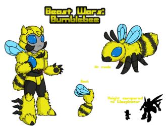 BW: Bumblebee
