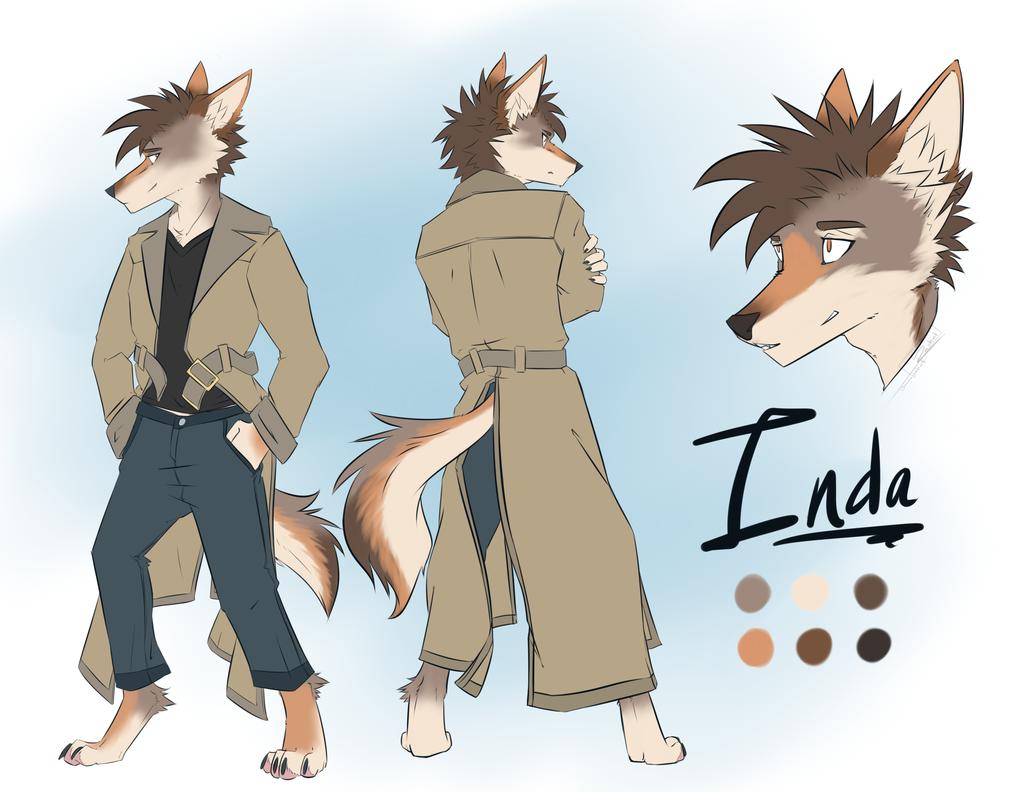 Inda Reference Sheet