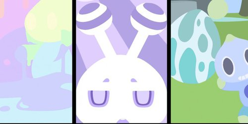 Chao Color Theory