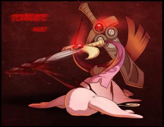 13 ghost of pokemon - DOUBLADE