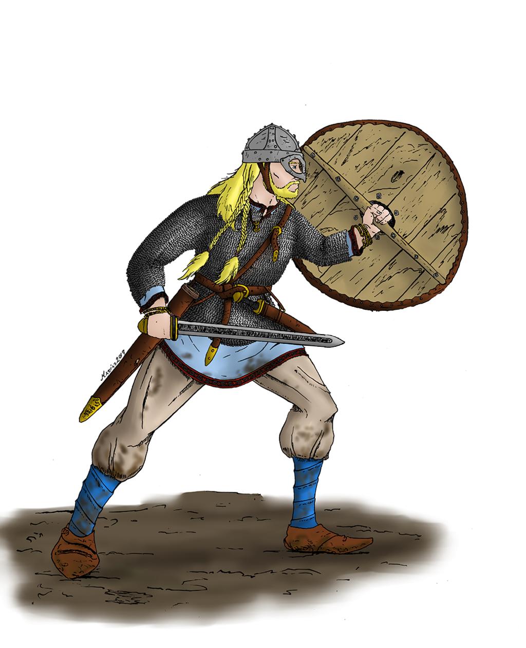 Uthred of Bebbanburg