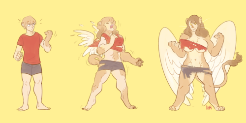 COMMISSION: sphinx TF