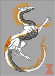 Dragon Art trade