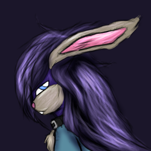 The Glare of The Hare
