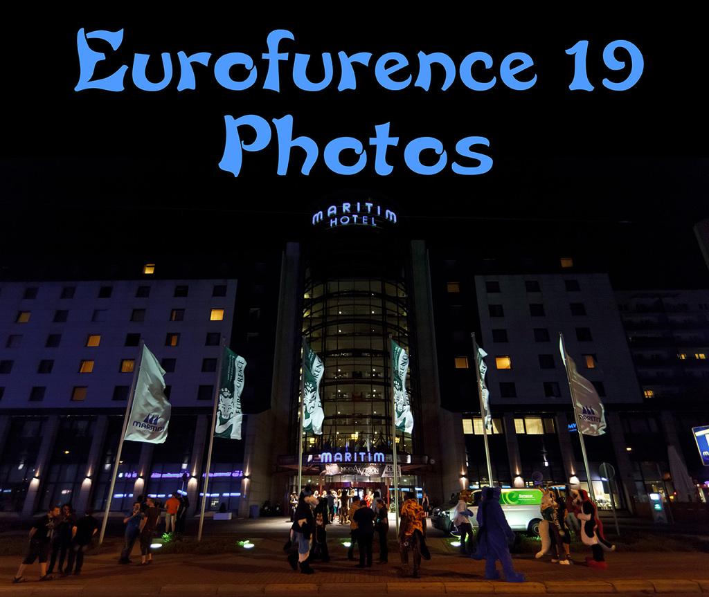 Eurofurence 19 Photos