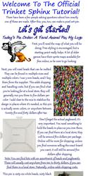 Wearable Pixel Art - Tutorial!