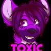 avatar of AJ the Hyena