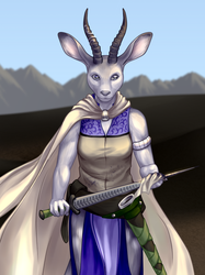 Lerynn Portrait