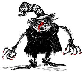 bogey oC doodle