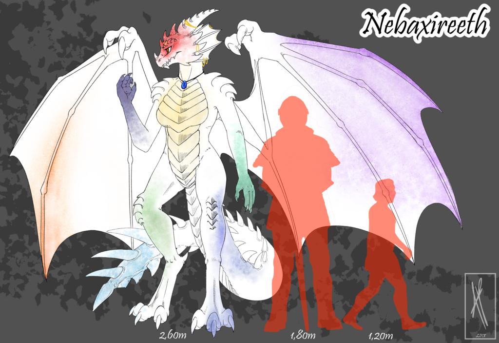 Nebaxireeth - Personal D&D OC