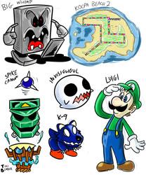 Mario Random 1