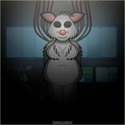 Perfecting Penny Possum (2016)