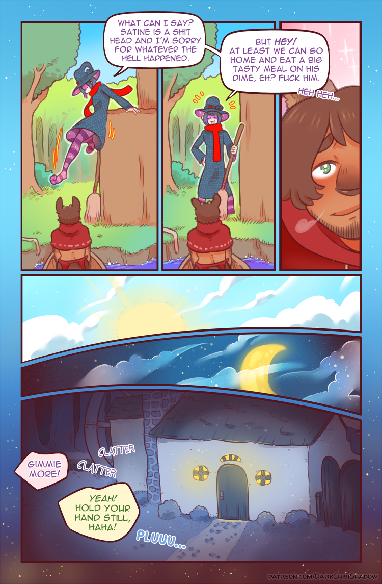 Solanaceae - Prologue Chapter 2 - Page 34